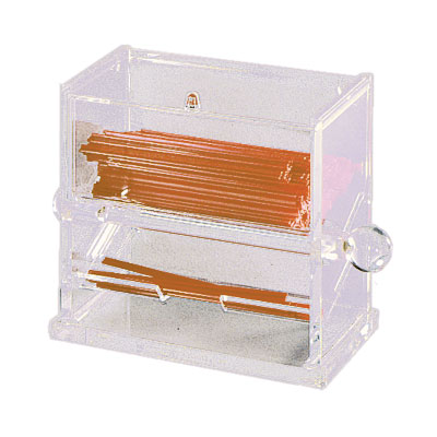 Update SSD-AC Stirrer Dispenser - Clear Acrylic