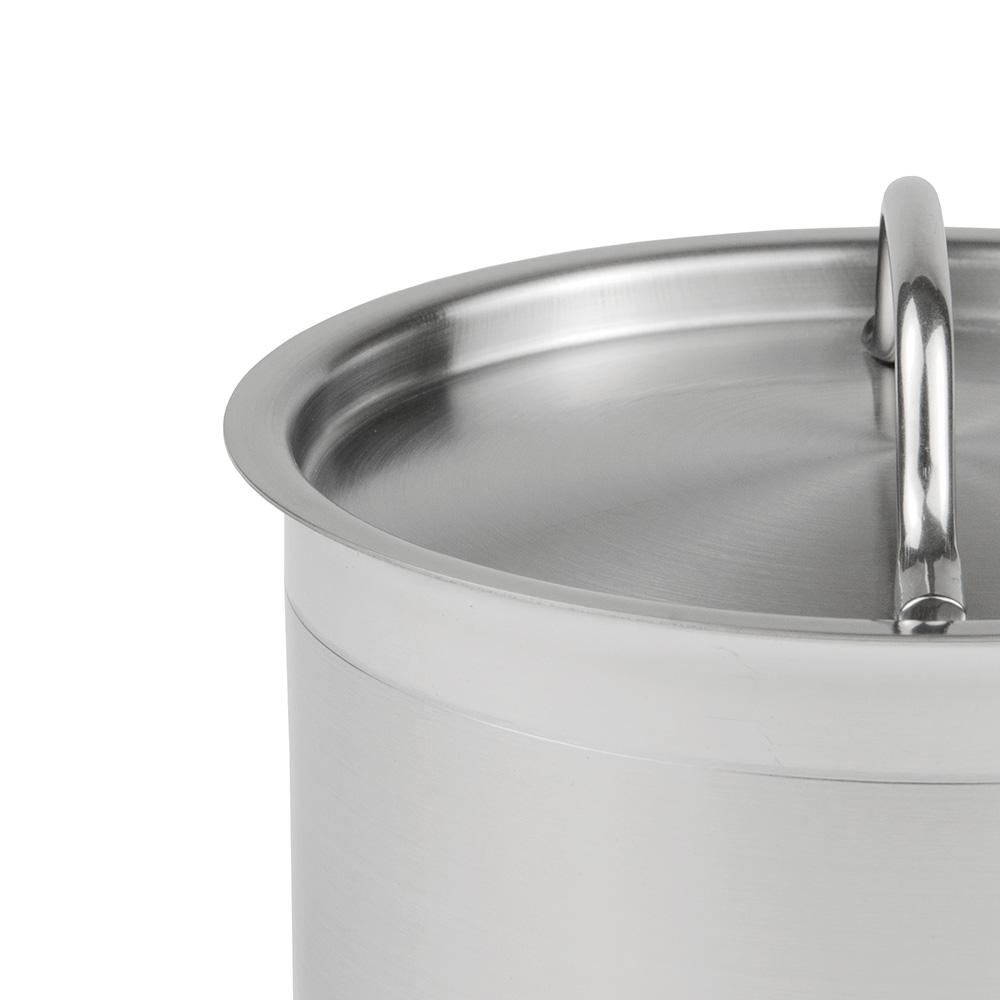 Update SSP-2 2-qt Stainless Steel Saucepan w/ Hollow Metal Handle