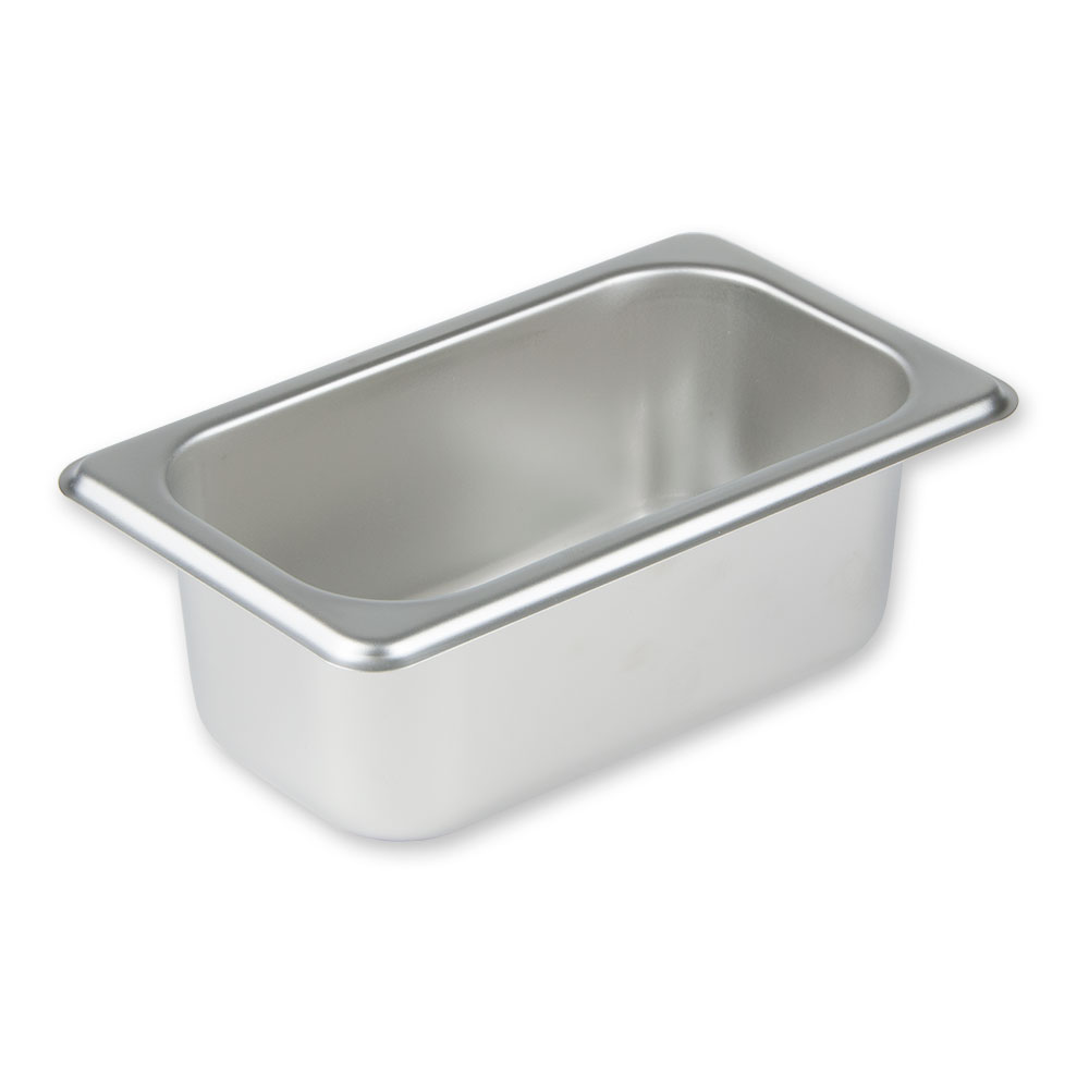 Update STP-112 Ninth-Size Steam Pan, Stainless