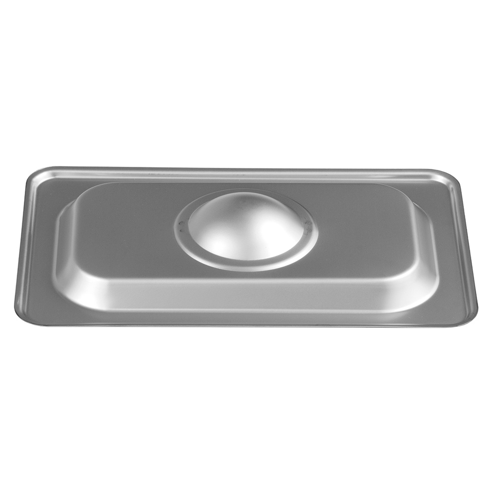 Update STP-11LDC Ninth-Size Steam Pan Cover, Stainless