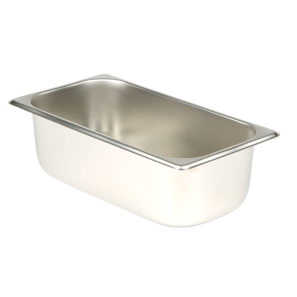Update STP-334 Thirds-Size Steam Pan, Stainless