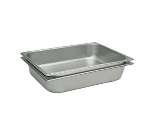 Update International STP-502PF Half-Size Steam Pan Perforated, Stainless