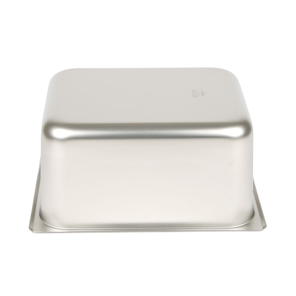 Update STP-506 Half-Size Steam Pan, Stainless