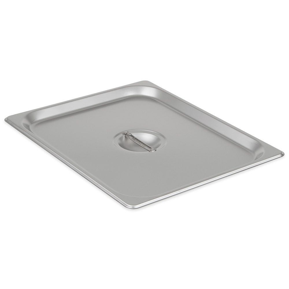 Update STP-50LDC Half-Size Steam Pan Cover, Stainless