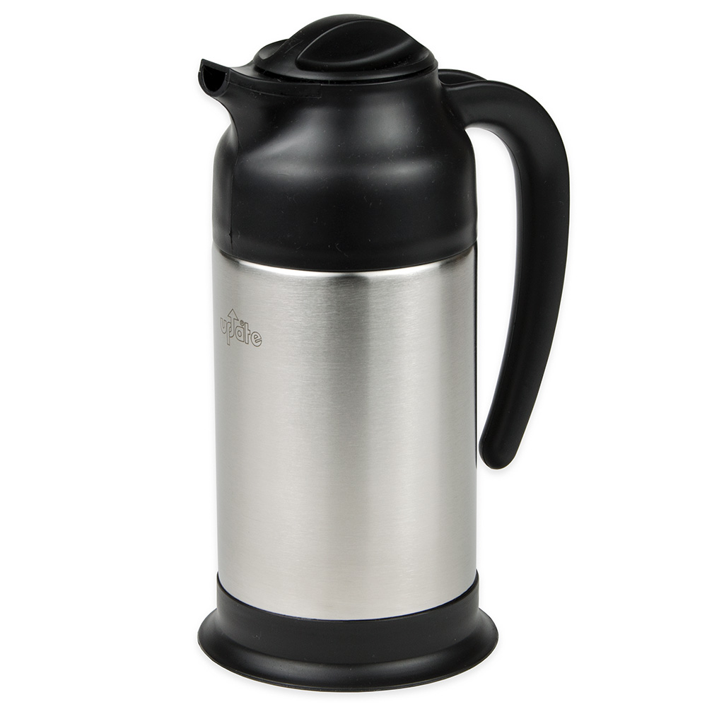 Update SV-70 0.7-liter Vacuum Creamer - Insulated, Stainless/Black