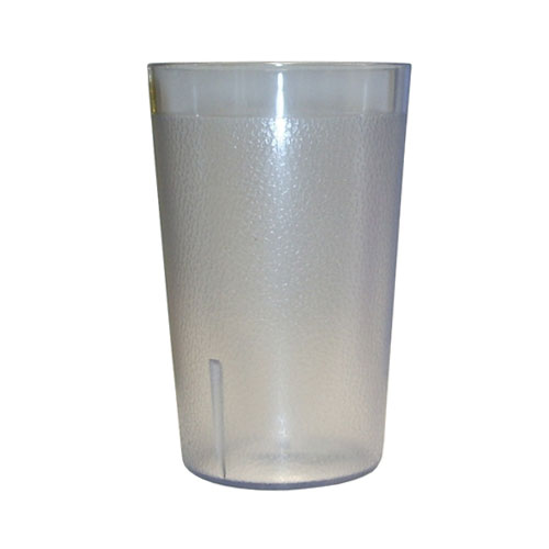 Update TBP08CCS 8-oz Clear Tumbler