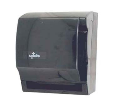 Update International TD-1114L Plastic Paper Towel Dispenser