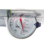 "Update THM-20 2"" Dial Meat Thermometer"
