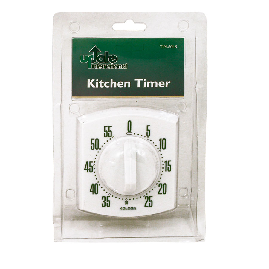 Update TIM-60LR 60-min Mechanical Timer - Long Ring