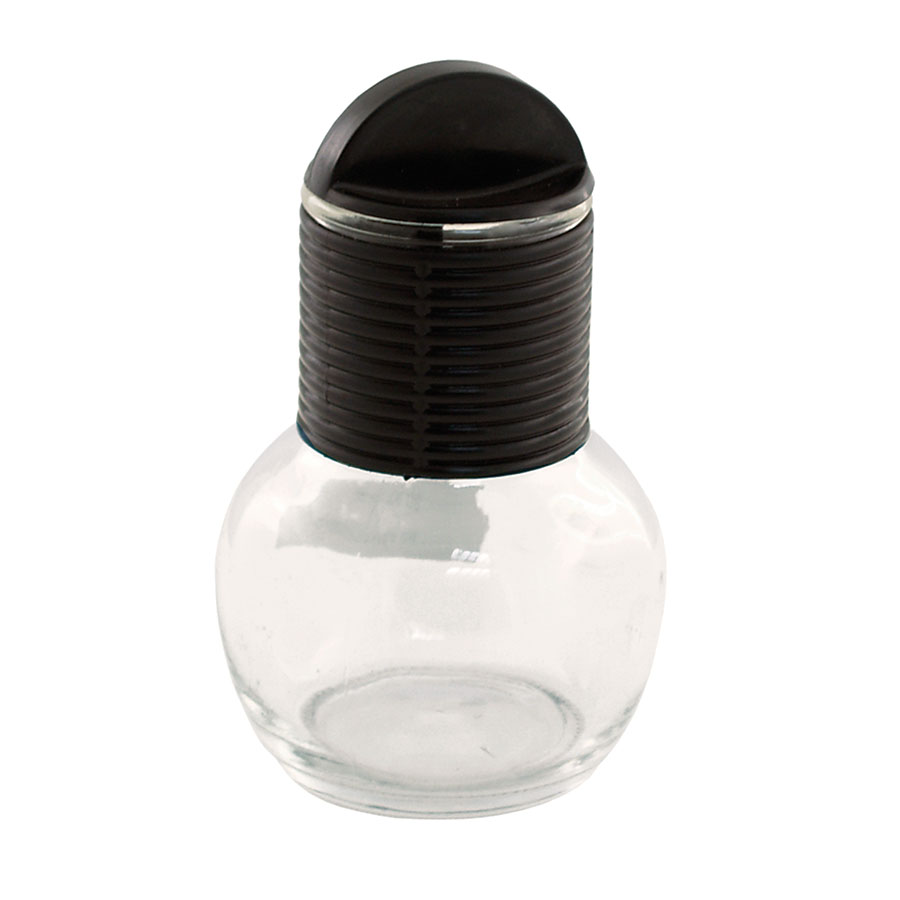Update TTL-10 10-oz Hottle Glass with Lid