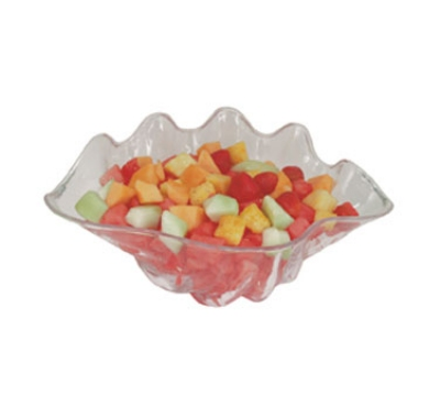 Update SSB-1C 1-qt Shell Salad Bowl - Clear