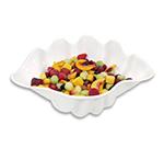 Update SSB-5W 5-qt Shell Salad Bowl - White