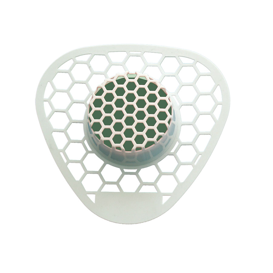 Update USD-6 Urinal Screen With Deodorizer