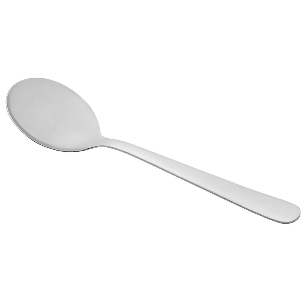 Update WM-32B Windsor Bouillon Spoon - Medium Weight, 18/0 ga Stainless