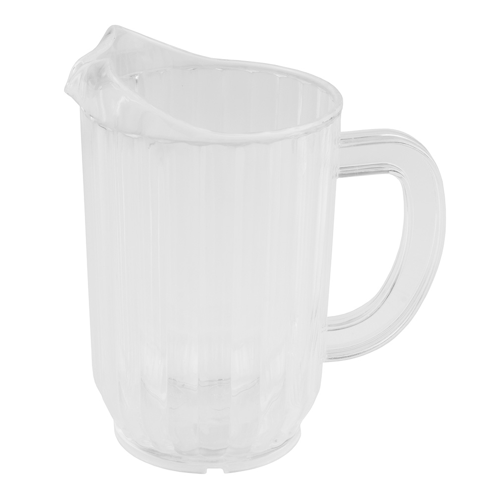 Update WP-32SC 32-oz Water Pitcher - Clear