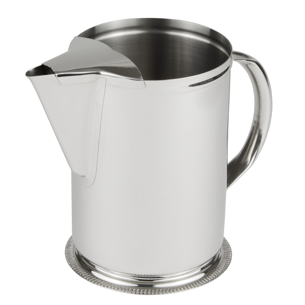 Update WP-64 64-oz Water Pitcher - Stainless