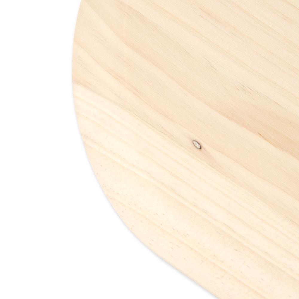 Update WPP-1222 Wooden Pizza Peel - 12x22