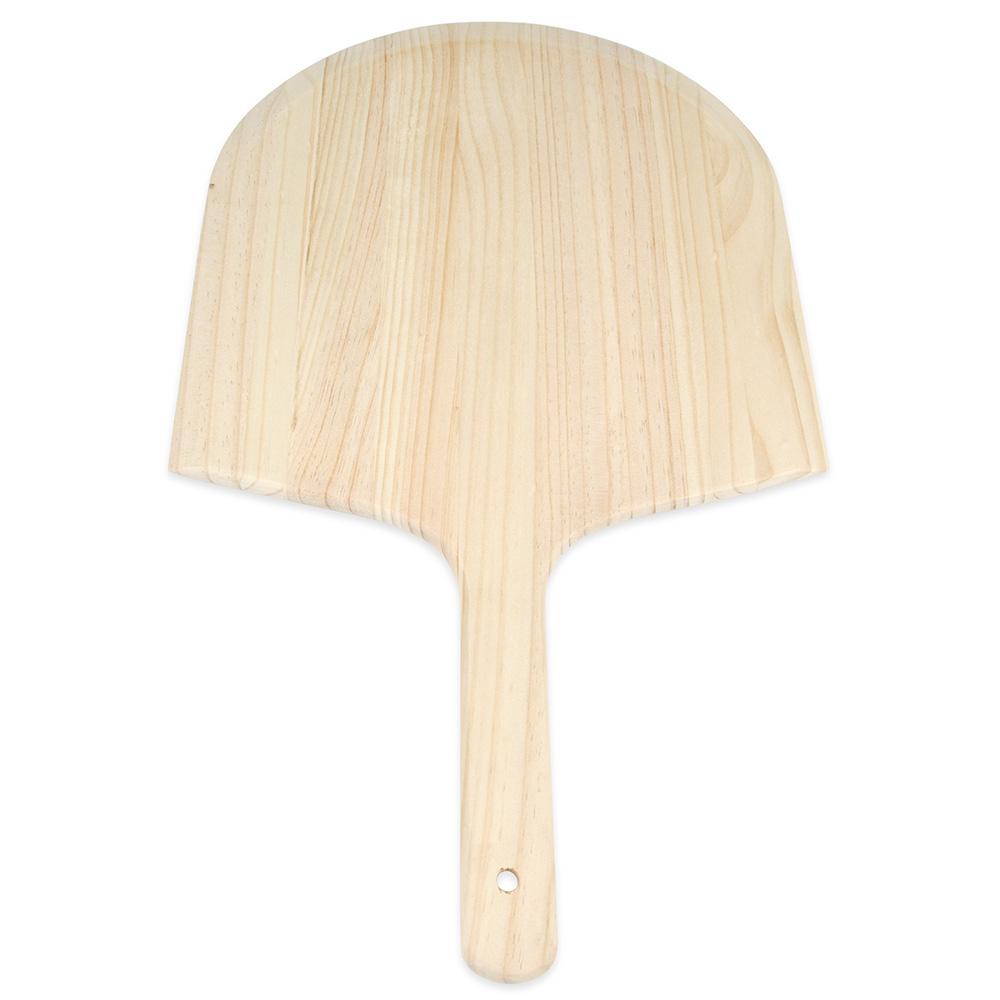 Update WPP-1424 Wooden Pizza Peel - 14x24