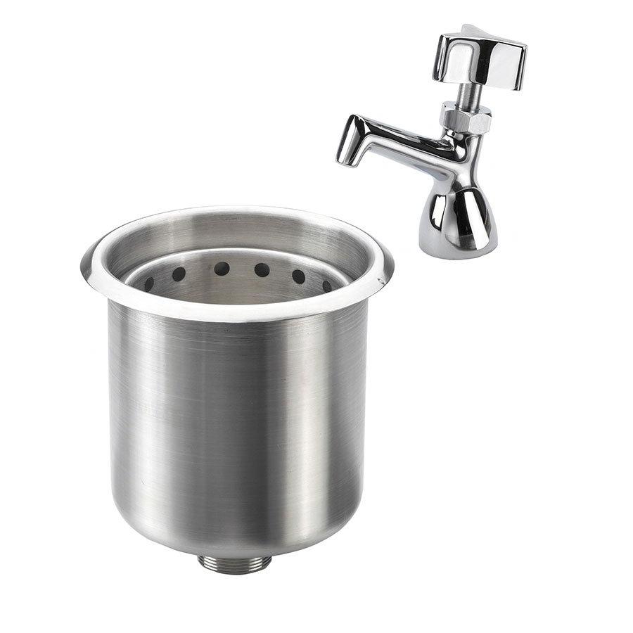 Krowne 16-149 Dipperwell w/ Faucet
