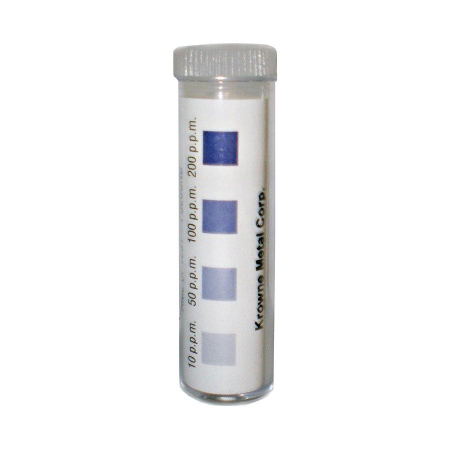 Krowne 25-123 100-Chlorine Test Strips