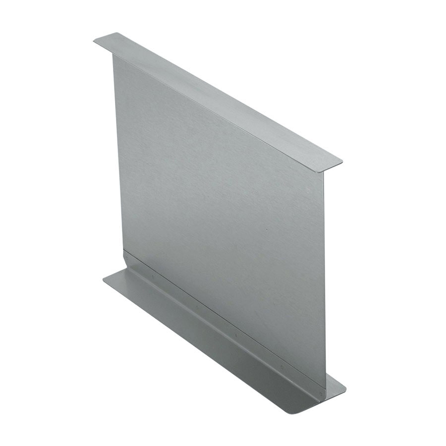 Krowne C-52 Standard Series Divider For Beer Bins, Stainless Steel