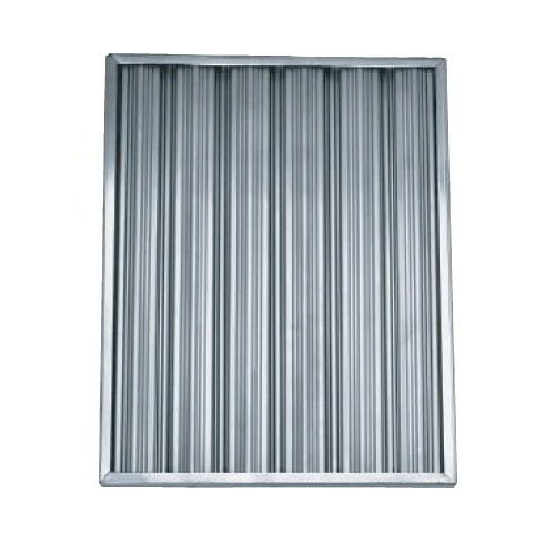 """Krowne G1620 Galvanized Grease Filter, 16-H x 20"""" W"""