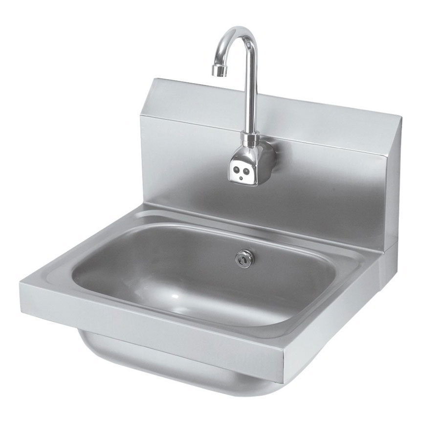 10 Wide Bar Sink