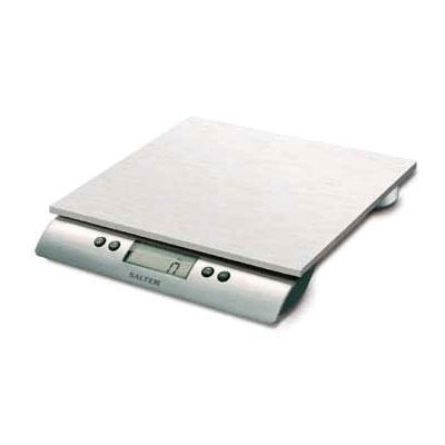 Taylor 3013BDSSEF Aquatronic Digital Scale w/ 22-lbs Capacity, 1/8-oz Increments