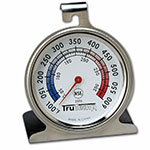 Taylor 3506 TruTemp Oven Thermometer w/ 2.5-in Dial, 100F to 600F