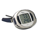 Taylor 519 Digital Candy & Deep Fry Thermometer w/ -40 to 450 F Degree Range