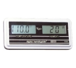 Taylor 5566C Hygrometer w/ 20 to 95 Percent Humidity Range, Celsius
