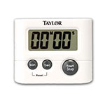 "Taylor 5827-21 Digital Timer w/ .75"" LCD Readout, Minute & Second Timing"