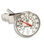 Taylor 8215N Pocket Thermometer, 3-Point Calibration, 0 to 220 F Degrees