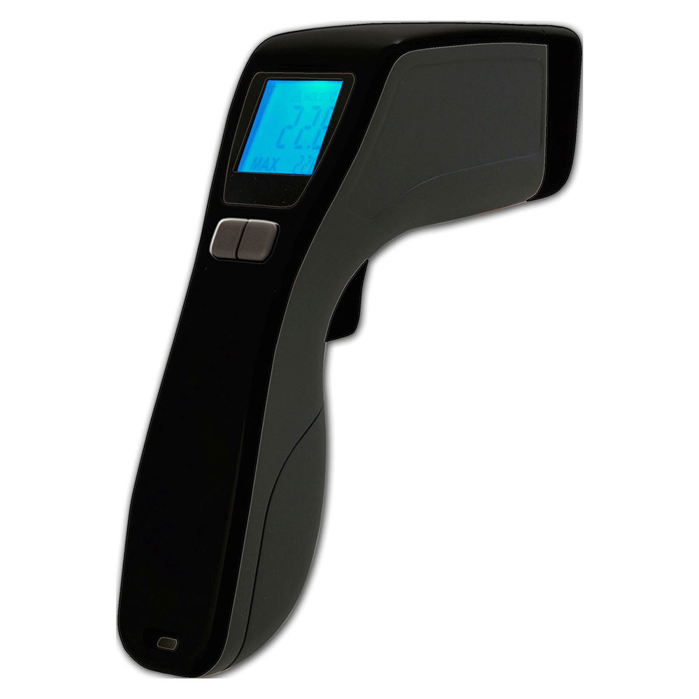 Taylor 9523 Infrared Thermometer w/ Laser Sight, -49 to 750 F Degrees