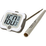 Taylor 9836 Digital Thermometer w/ Swivel Head, -40 to 450 F Degrees
