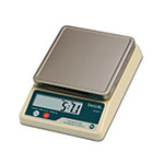 Taylor TE10C Scale, Electric, Digital, 10 lb x 1/10 oz Graduation
