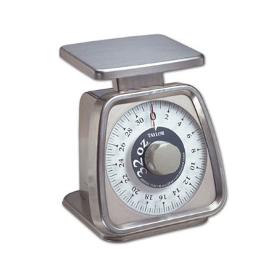 Taylor TS32 32 oz Portion Control Scale