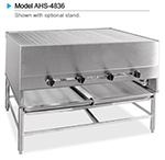 American Range AHS-6036 LP