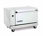 American Range ARLB-36-C Low Profile Gas Convection Oven - LP