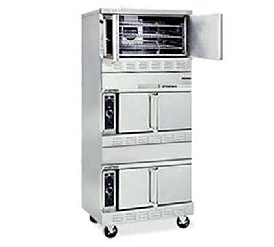 American Range ARTL3-C Full Size Gas Convection Oven - LP
