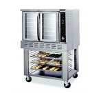 American Range M-1 Deep Depth Gas Convection Oven - LP