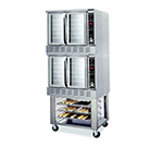 American Range MA-2 Double Deep Depth Gas Convection Oven - LP