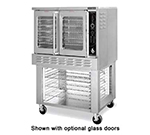 American Range MSDE-2 Double Full Size Electric Convection Oven - 208v/1ph