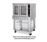American Range MSD-1GG Full Size Gas Convection Oven, NG