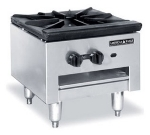American Range SPSH-18 1-Burner Stock Pot Range, LP