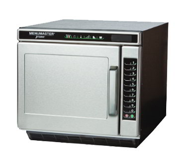 Menumaster JET14 2700w Commercial Microwave Oven with Touch Pad, 208-240v/1ph