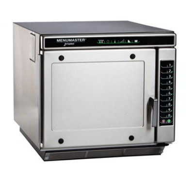 MenuMaster MCE14 2700w Commercial Microwave Oven with Touch Pad, 240v/1ph