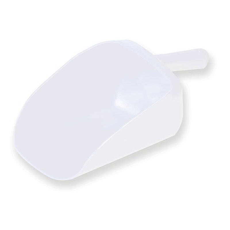 Manitowoc Ice 3302593 82-oz Ice Scoop For B-320, White