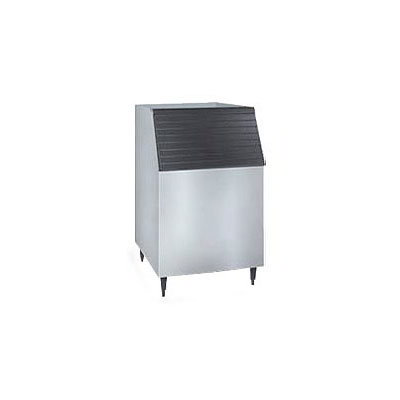 "Manitowoc Ice C-730S 42"" Wide 560-lb Ice Bin with Lift Up Door"