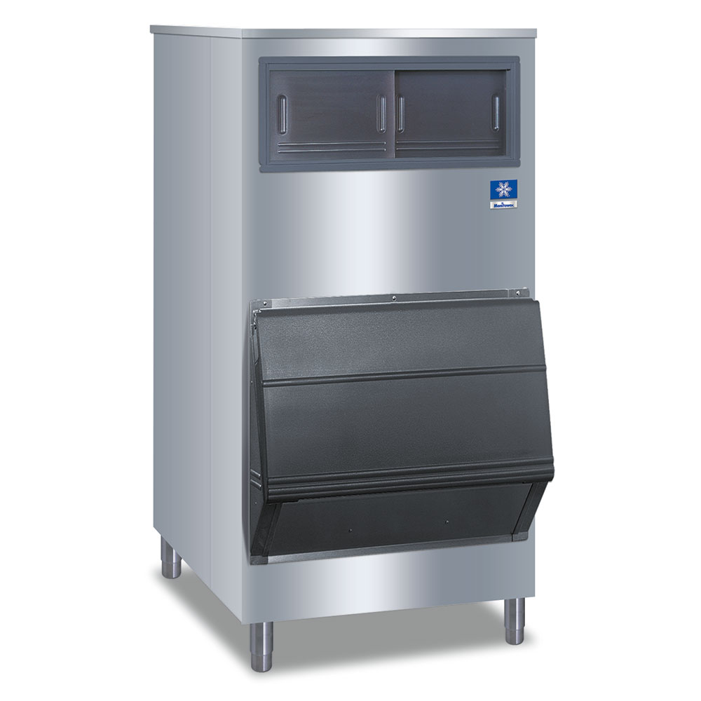 "Manitowoc Ice F-700 30"" Wide 680-lb Ice Bin with Sliding Door"